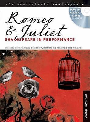Romeo and Juliet (Sourcebooks Shakespeare)