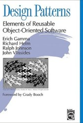 Design Patterns: Elements of Reusable Object-Oriented Software Book