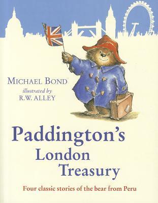 Paddington's London Treasury