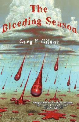 Image result for The Bleeding Season by Greg F. Gifune