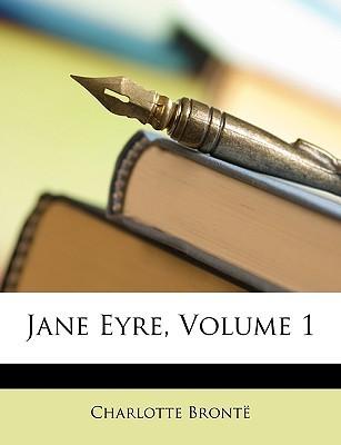 Jane Eyre, Volume 1
