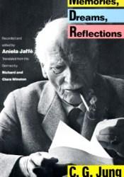 Memories, Dreams, Reflections Book by Carl Jung