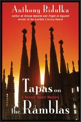 Tapas on the Ramblas (A Russell Quant Mystery, #3)
