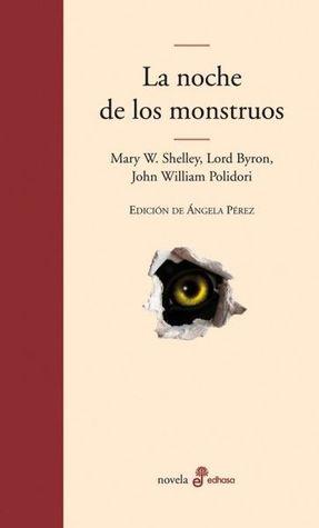 La noche de los monstruos