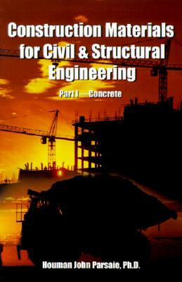 Construction Materials for Civil & Structural Engineering