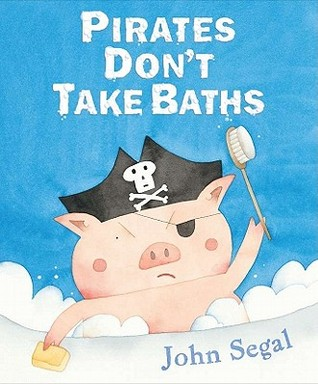Image result for pirates don't take baths