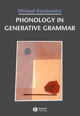 Phonology in Generative Grammar
