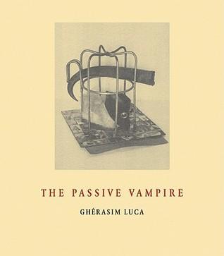 The Passive Vampire