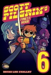Scott Pilgrim, Volume 6