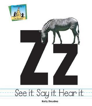 Zz ~ zebra