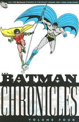 The Batman Chronicles, Vol. 4