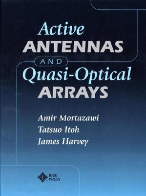 Active Antennas And Quasi Optical Arrays