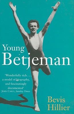 Young Betjeman