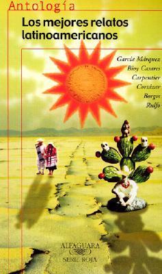 Los mejores relatos latinoamericanos