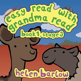 Easy Read with Grandma Read: Book 1, Stage 3