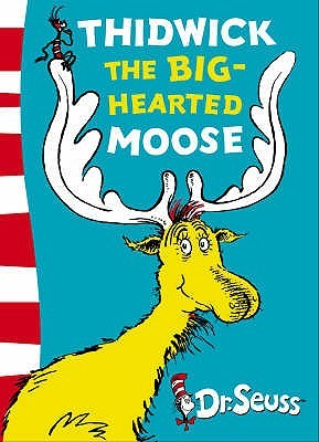 Image result for thidwick the big-hearted moose