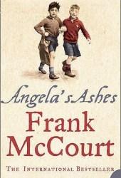 Angela's Ashes (Frank McCourt, #1) Book