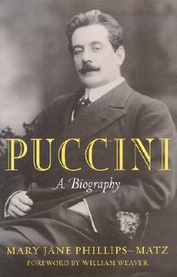 Puccini: A Biography