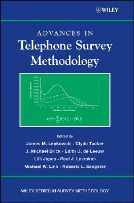Advances in Telephone Survey Methodology