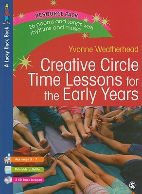 Creative Circle Time Lessons for the Early Years (Lucky Duck Books)