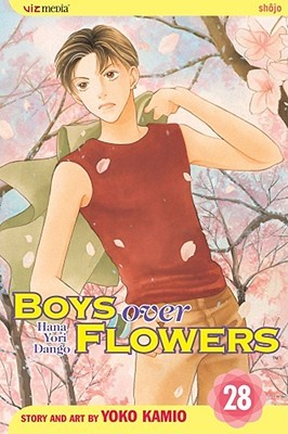 Boys Over Flowers: Hana Yori Dango, Vol. 28 (Boys Over Flowers, #28)
