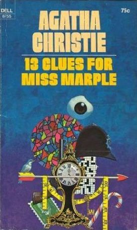 Thirteen Clues for Miss Marple