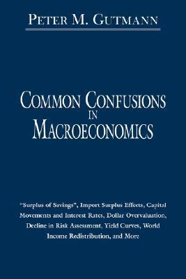Common Confusions in Macroeconomics