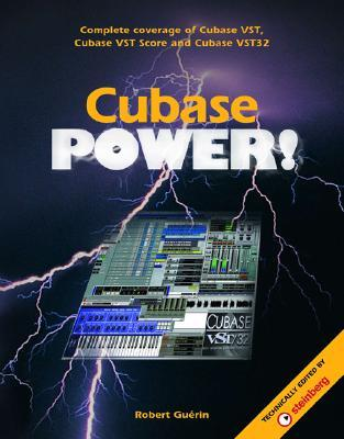 Cubase Power!