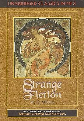 Strange Fiction