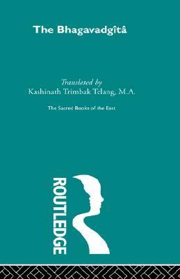 The Bhagavadgita: With the Sanatsujatiya and the Anugita