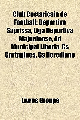 Club Costaricain de Football