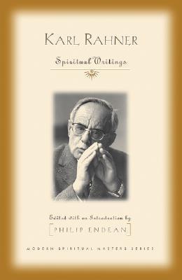 Karl Rahner: Spiritual Writings
