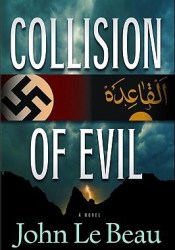 Collision of Evil Book by John J. Le Beau