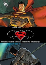 Superman/Batman, Vol. 9: Night and Day Book by Michael  Green