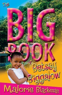 The Big Book of Betsey Biggalow