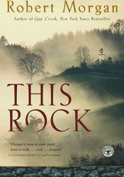 This Rock Book by Robert Morgan