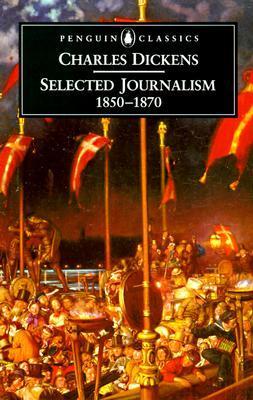 Selected Journalism, 1850-1870