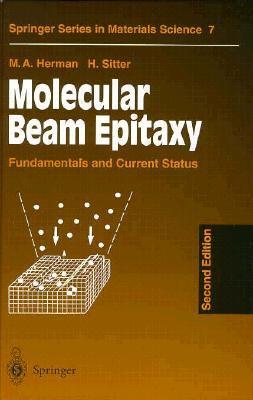 Molecular Beam Epitaxy: Fundamentals And Current Status