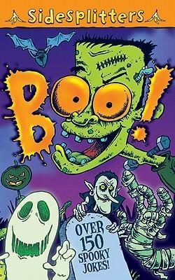 Sidesplitters Boo!