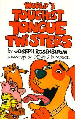 World's Toughest Tongue Twisters
