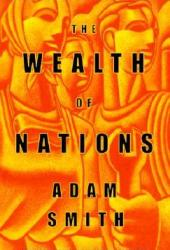 The Wealth of Nations Book