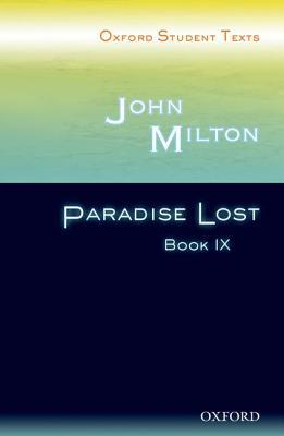 Paradise Lost, Book 9