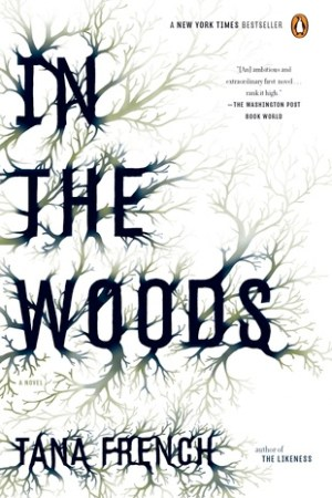 In the Woods (Dublin Murder Squad, #1)