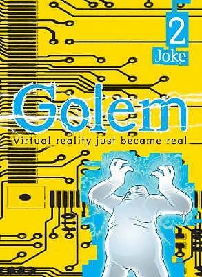 Joke (Golem, #2)