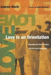 Love Is an Orientation: Elevating the Conversation with the Gay Community Pdf Book