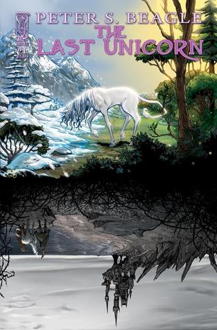 The Last Unicorn #1