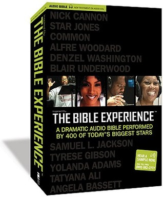 Holy Bible: Inspired By The Bible Experience: New Testament