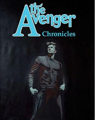 The Avenger Chronicles: (book Market)