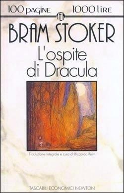 L'ospite di Dracula e altri racconti