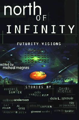 North of Infinity: Futurity Visions